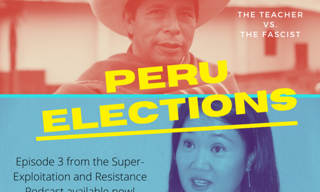 Taking State Power Through Elections – Super-Exploitation & Resistance podcast